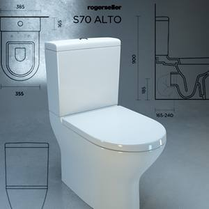 Toilet 3dskymodel -Download 3dmodel- Free 3d Models   26