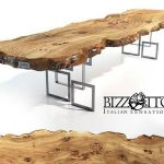 table bizzotto 3dmodel 161