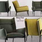 Beau_Fix Armchair   583
