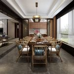 3d66 kitchen-C008-chinese-style