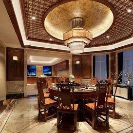 3d66 kitchen-C030-chinese-style