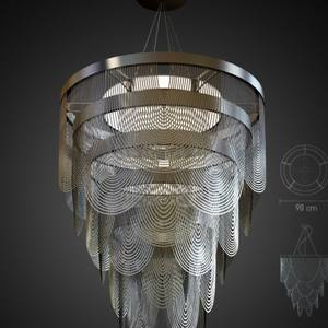 Ceiling light 3dskymodel -Download 3dmodel- Free 3d Models   427