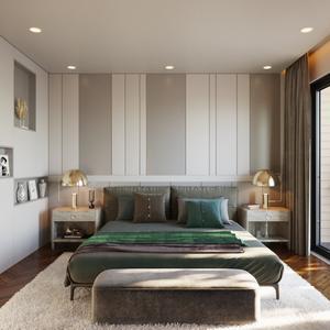 Bed room scene download free 30 Maxbrute Furniture
