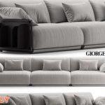 giorgetti ADAM 2014 Sofa P85