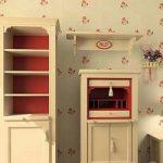 Children's wardrobe 36