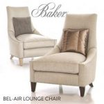 Baker Bel Air Lounge Chair
