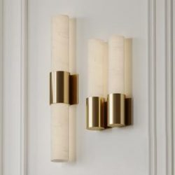 Hudson Valley Barkley Wall Sconce 3d model Download Maxbrute Furniture Visualization