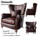 Thomasville Dinesen chair