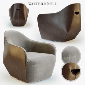 Walter Knoll  ISANKA chair 3d model Download Maxbrute Furniture Visualization