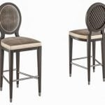 GRAND HOTEL Bar stool By Roche Bobois