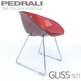 GLISS 921 3d model Download Maxbrute Furniture Visualization
