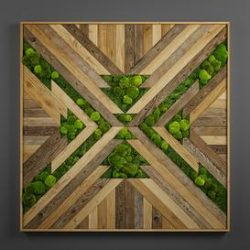 panel wood art 08 3d model Download Maxbrute Furniture Visualization