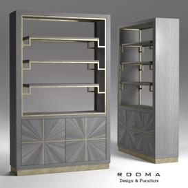 Rooma Design 3d model Download Maxbrute Furniture Visualization