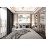 Bedroom Vray 94