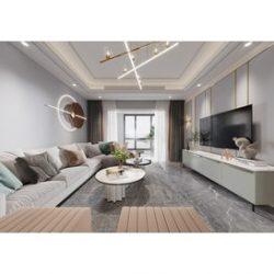 Living room  233  Download  Free-Maxbrute Furniture
